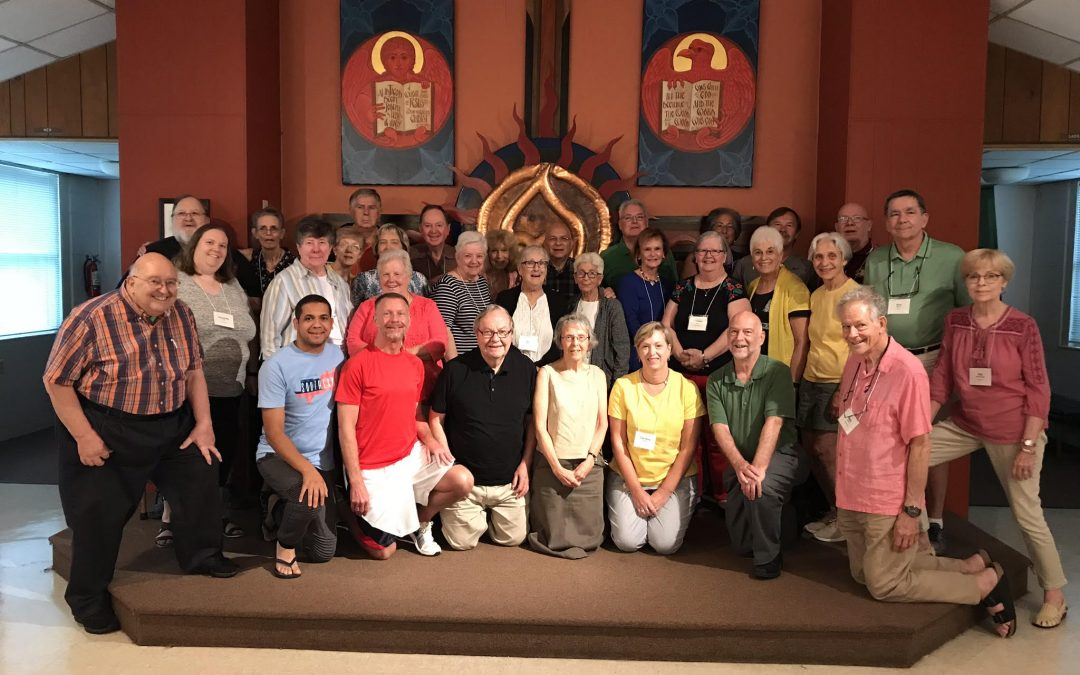Summer Bible Institute 2018