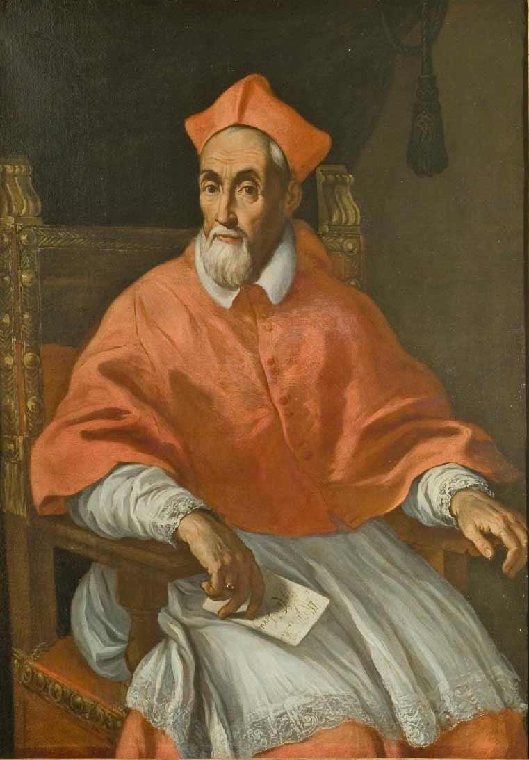 Venerable Francesco Maria Cardinal Tarugi, C.O.